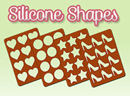 Silicone Shapes