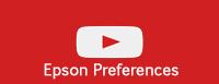 Epson Preferences