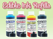 Edible Ink